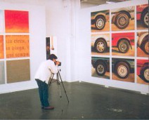 Art & the Theory I - II