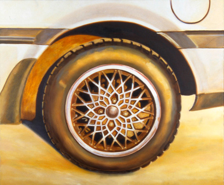 the 4th wheel.