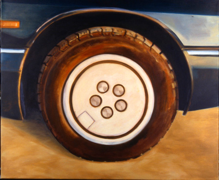 the 6th wheel