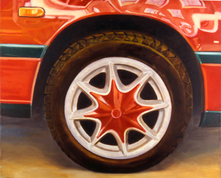 the 7th Wheel