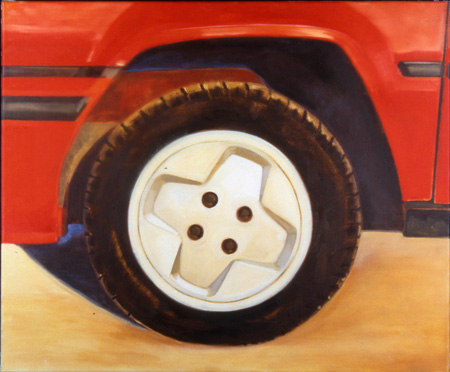 the 9th wheel